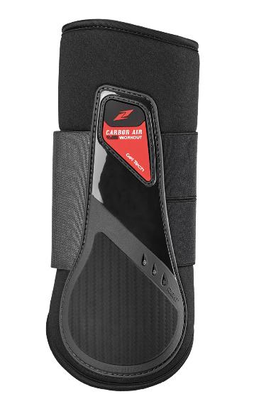 Zandora Carbon Air Workout bagben