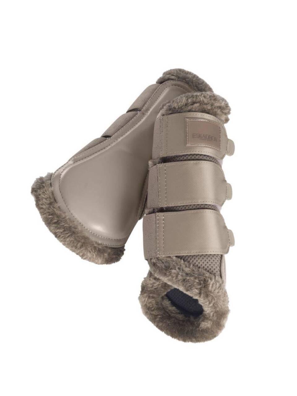 Eskadron tendon boots mesh beige gamacher