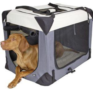 Hundebur/Travelbox